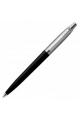 Ручка шариковая Parker JOTTER 17 Standard Black CT BP 15 632, Корпус - Черный, Франция