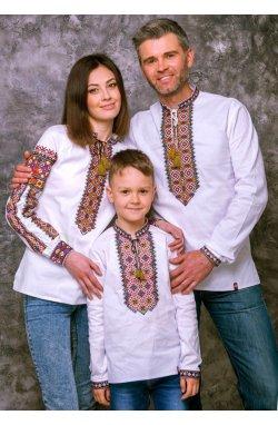 "Семейная коллекция ""Карпаты"""