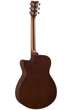 Акустическая гитара YAMAHA FS100C (Natural)