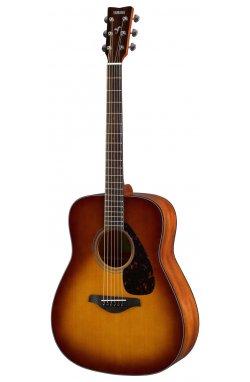 Акустическая гитара YAMAHA FG800 (Sand Burst)