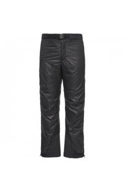 Штаны мужские Black Diamond - M Stance Belay Pants , Black, р. S (BD 742040.0002-S)