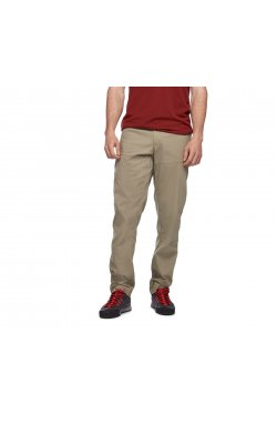Штаны мужские Black Diamond - M Anchor Stretch Pants, Flatiron, р.30 (BD 75012810110301)