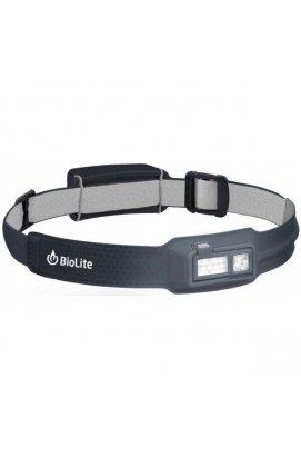 Фонарь налобный Biolite - Headlamp 330, Grey (BLT HPA1002)
