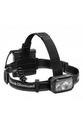 Фонарь налобный Black Diamond - Icon 700, Graphite, р.700 (BD 620654.0004)