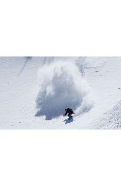 Сноуборд Jones - Frontier, FW 19-20, 165 см (JNS SJ200128)