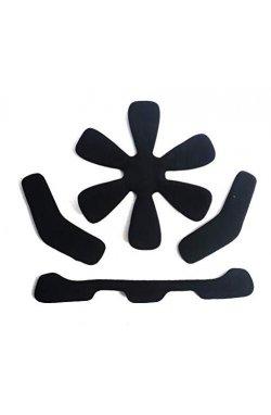 Сменные подкладки для шлема POC - Fornix Pads, Uranium Black, р.M/L (PC 700631002ML1)