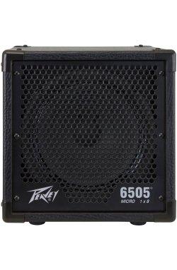 Кабинет гитарный PEAVEY 6505 Micro 1x8 Guitar Cabinet
