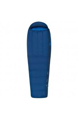 Спальний мішок Sea To Summit - Trek TkI Long Left Zip, Bright Blue / Denim (STS ATK1-L)