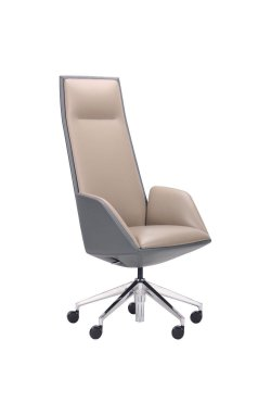 Кресло Domenik Beige/Grey - AMF - 546311