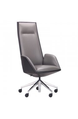 Кресло Domenik Dark Grey/Black - AMF - 545830