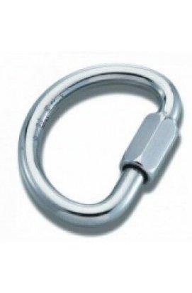 Карабін Singing Rock - Maillon алюмінієва дельта РЄ 10 мм (MR 10.0 1.2 DR ZIC CE)