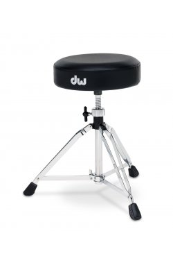 Стульчик для барабанщика DW DWCP5100 ROUND THRONE 5100