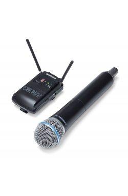 Радиомикрофон/система SAMSON Concert 88 Camera Handheld w/Q8