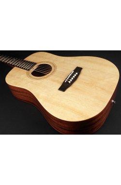 Акустическая гитара CORT Earth 50 (Open Pore)