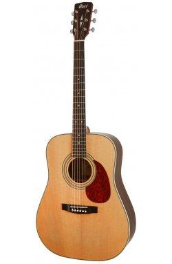 Акустическая гитара CORT Earth 80 (Natural Satin)