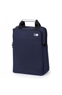 """Рюкзак с отделением для ноутбука """"AIRLINE 15"""", синий - wos8101"""