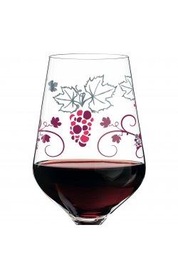 Бокал для красного вина от Shinobu Ito - wos7020