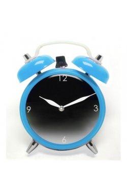 "Часы настенные ""Еwinbell"", синие - wos2990"