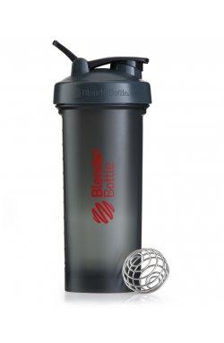 Шейкер спортивный BlenderBottle Pro45 1270ml Grey/Red (ORIGINAL)