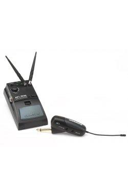 Радиомикрофон/система SAMSON SWQSGF AIRLINE GUITAR (FENDER TYPE)