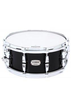 """Малый барабан YAMAHA AMS1460 14"""" Absolute Hybrid Maple Snare 14"""" (Solid Black)"""