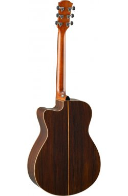 Электро-акустическая гитара YAMAHA AC3R ARE (Tobacco Brown Sunburst)