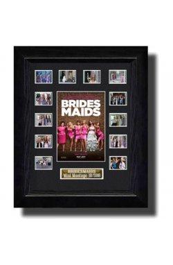 "Коллаж с кадрами ""Bridesmaids"" - wos246"