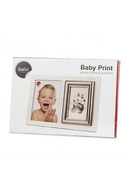Фоторамка настенная/настольная Balvi Baby Print - wos345