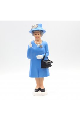"Солнечная фигура ""Королева Британии"" - wos377"