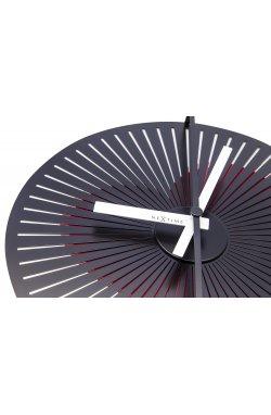 """Часы настенные """"Motion Clock Heart"""" - wos586"""