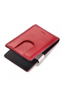 Футляр для кредитных карт с зажимом Colori Confidence - wos1174