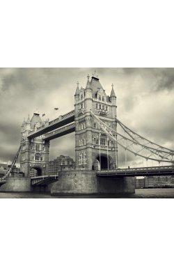 Фотокартина на холсте Tower Bridge, London - wos6103