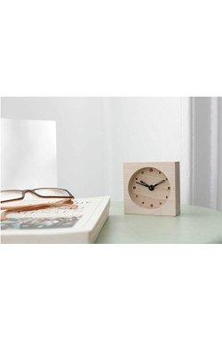 "Часы будильник ""Дерево"" - wos7789"