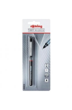 Ручка роллер Rotring Drawing TIKKY ROLLERPOINT R2007414, Германия