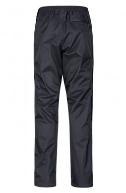 Штаны мужские Marmot - PreCip Eco Full Zip Pant Black, р.M (MRT 41530.001-M)