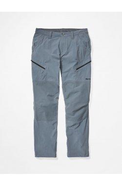 Штаны мужские Marmot - Limantour Pant, Steel Onyx, р.30 (MRT 42250.1515-30)
