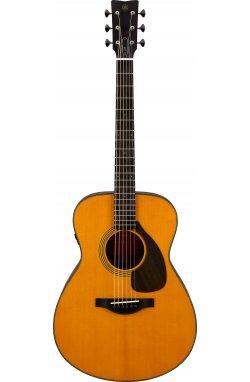 Электро-акустическая гитара YAMAHA FSX5
