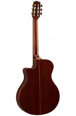 Классическая гитара YAMAHA NTX3 (Natural)