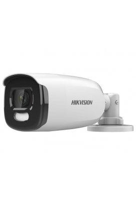Видеокамера 5Мп ColorVu Turbo HD Hikvision DS-2CE12HFT-F (3.6 мм)