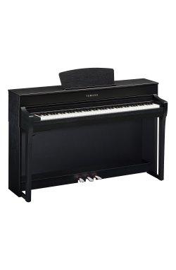 Цифровое пианино YAMAHA Clavinova CLP-735 (Black)