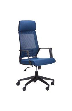 Кресло Twist black серый - AMF - 546476