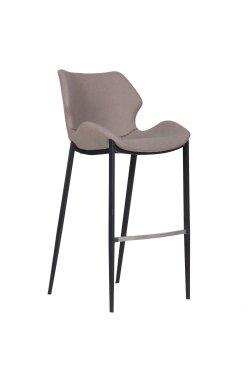 Барный стул Clark dimgray PU - AMF - 545665