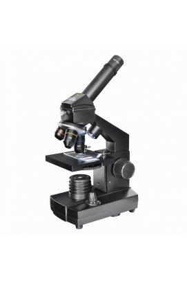 Мікроскоп National Geographic 40x-1024x USB (з кейсом)