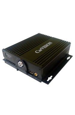Видеорегистратор Carvision CV-5804-G3GW Hybrid
