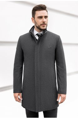 Пальто мужское Р-045 (Neo & Gilet)