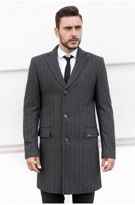Пальто женское Р-055 (Pirs)