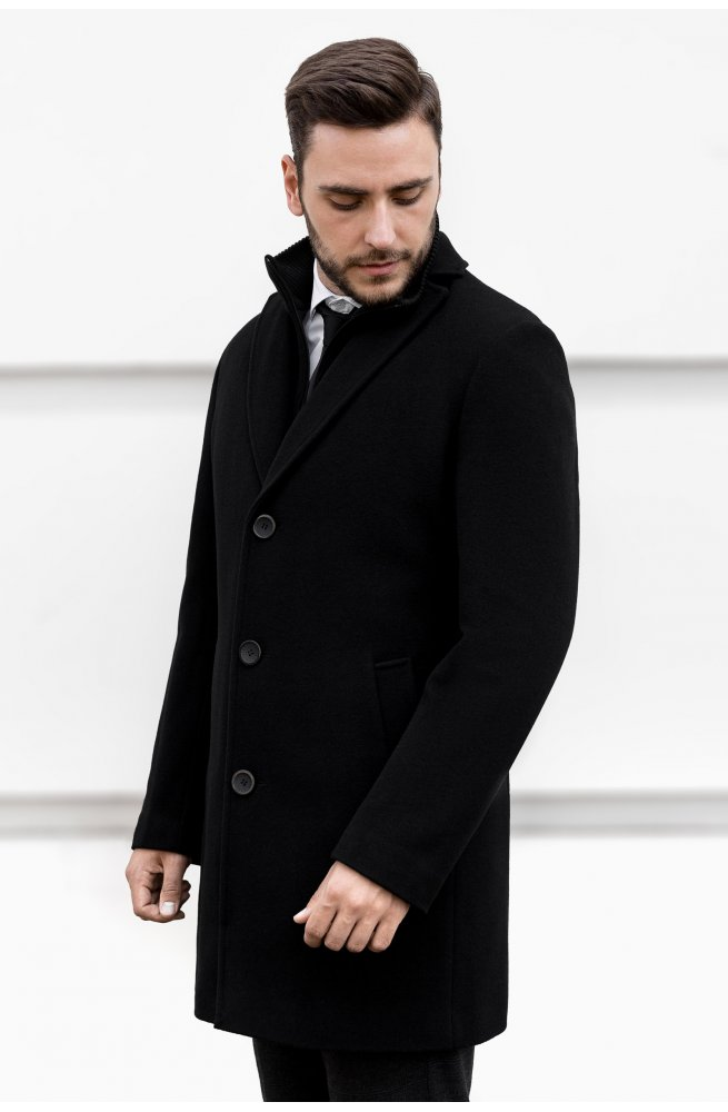 Пальто мужское Р-043 (iClass)