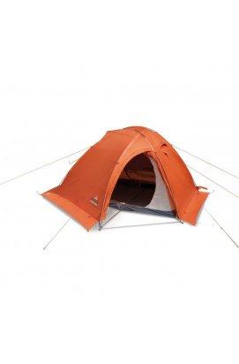 Палатка двухместная Pinguin Vega Extreme Snow Orange, 2-местная (PNG 104.Orange)