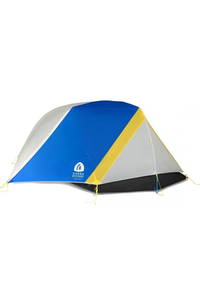 Палатка трехместная Sierra Designs Sweet Suite 3, Grey (SD 40152718)