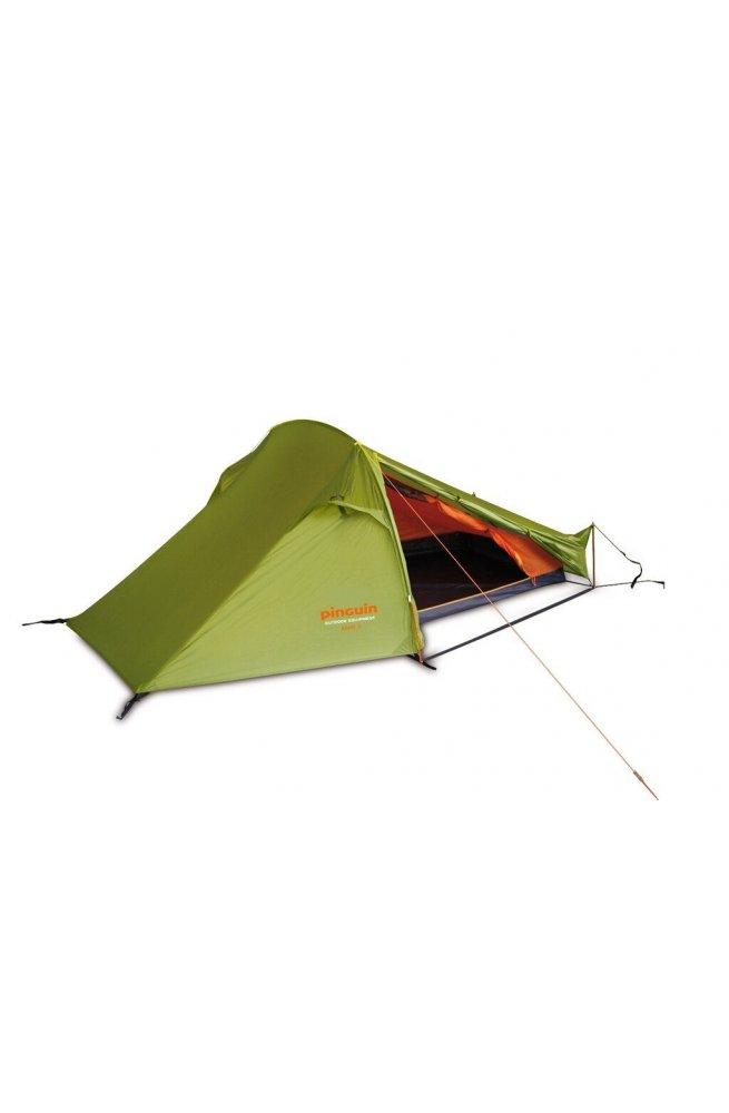 Палатка одноместная Pinguin Echo 1 DAC, Green (PNG 141542)